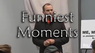 Impractical Jokers - Funniest Moments - Part 1