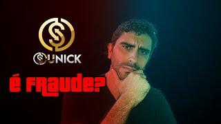 A Unick Forex É Fraude? Esquema De Pirâmide Financeira?   Guilherme Lacerda