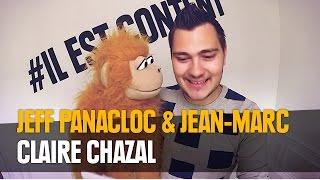 Jeff Panacloc & Jean-Marc - Claire Chazal