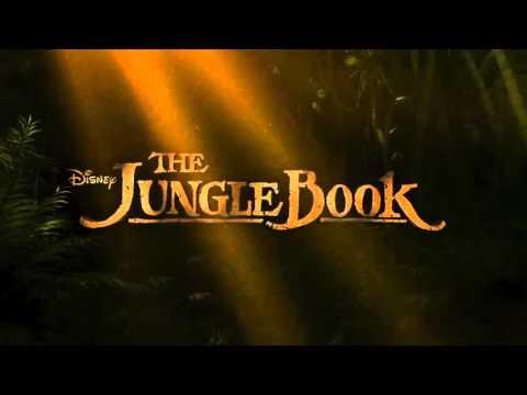 The Jungle Book 2016 - Raksha theme ( Soundtrack fan made )