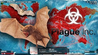 MURCIÉLAGOS PELIGROSOS!! (VIRUS NIPAH) Plague Inc: Evolved | FARGAN