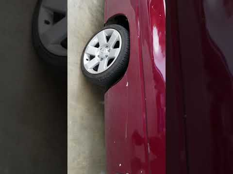 Nissan d21 hardbody lowered 4inches and tire size - YouTube  Nissan d21 hard...