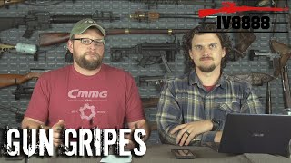 "Gun Gripes #217: ""New Virginia Tyranny Updates"""