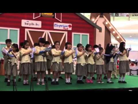 Saint Nicholas School Pik at Emporium Pluit Mall