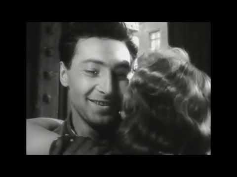 """Майя Кристалинская.  """"Два берега"""".  Песня из кинофильма «Жажда» (1959)."""
