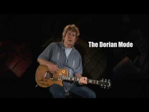 Aeolian and Dorian Modes with Tom Kolb