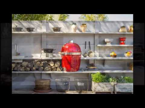 Wwoo california outdoor kitchen youtube