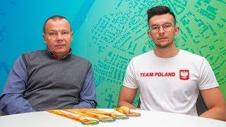 Rozmowa z Hubertem Nakielskim i Dariuszem Małkowskim