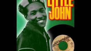 Little John - Smoke Ganja Hard