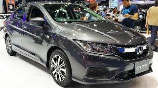 Honda City 2017 รุ่น V+ CVT ราคา 689000 บาท