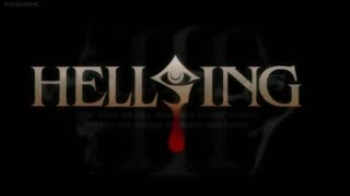 Hellsing Ultimate Episode 5 English Dubbed