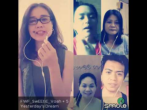 FwF 7th months group song