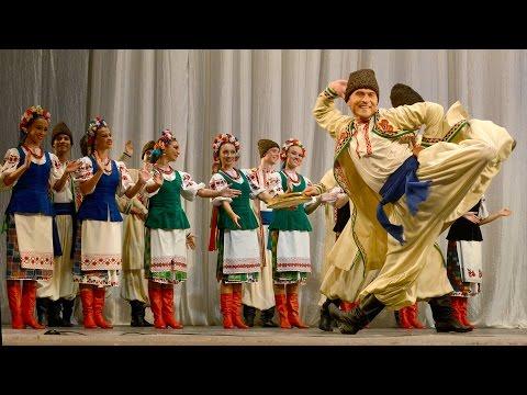 Russicher Volkstanz