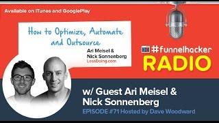 Ari Meisel and Nick Sonnenberg, How to Optimize, Automate and Outsource