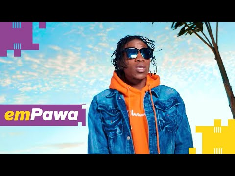 Jae Cash Mutima Official Video  #empawa100 Artist