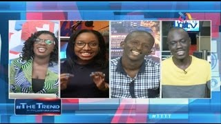 Million dollar snob: 221 million tried hitting on her, no interest #TTTT