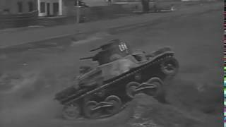 Боевые машины Второй мировой войны. Танки Германии, Италии и Японии
