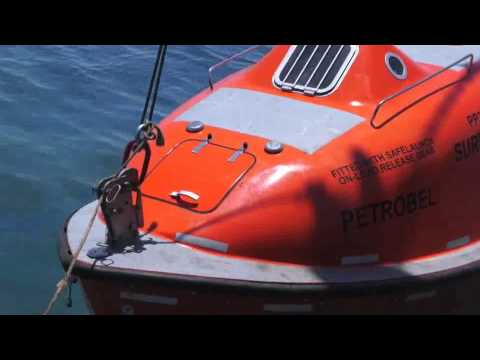 Marinetech Lifeboat Repair Services