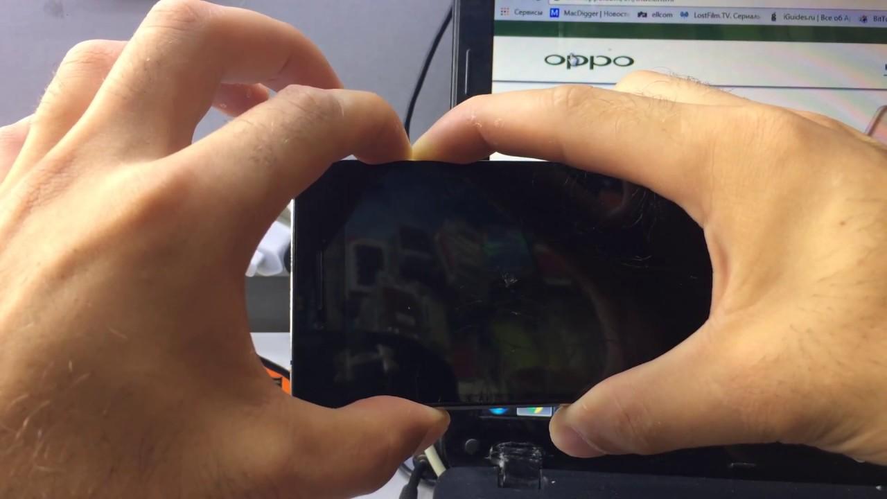 Oppo R1S Restore Videos - Waoweo