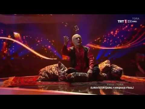 HD Eurovision Song Contest 2012 Grand Final Full. Part 1/10