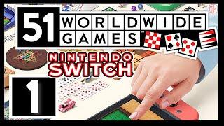 Vídeo 51 Worldwide Games