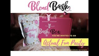Pink zebra independent consultant by krystal kelly how to create and order a bash box party!! 2018