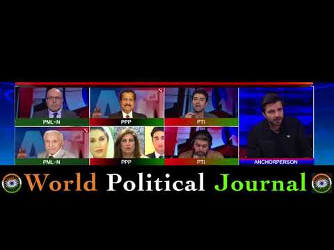 Pakistani Media Worried About Why India Has Voted Against The United States     Pak Media Latest   Y