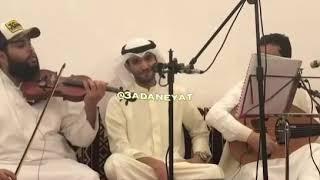 دويتو فاخر للفنانين. أ.د. أحمد فتحي و الفنان. مطرف المطرف / حبيبي تعالَ