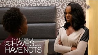 Video Hanna's Tearful Confession | Tyler Perry's The Haves and the Have Nots | Oprah Winfrey Network download MP3, 3GP, MP4, WEBM, AVI, FLV September 2017