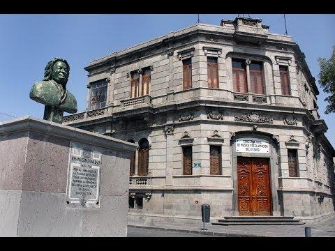 Conservatorio de Música de Puebla, una escuela peregrina