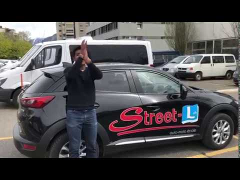 Bravo Rafael Permis De Conduire Réussi Avec Street L Auto école 079 666 33 50