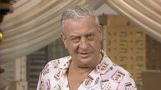 Rodney Dangerfield Wins the Lottery (1985)