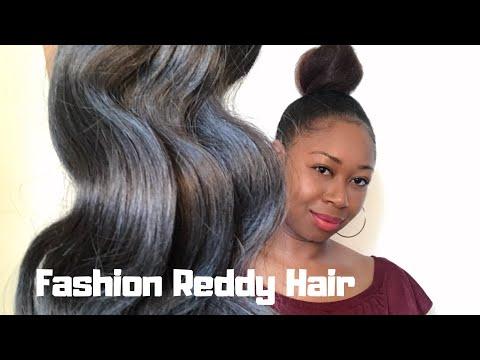 Shop Fashion Reddy LLC Hair (Review) | Tee Marie