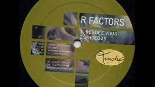 R Factors - Rendez Vous