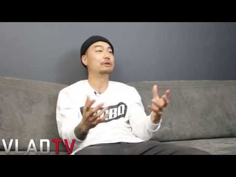 Dumbfoundead: It's Very Hard to Recover From Choking in a Battle
