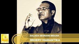Broery Marantika -  Balada Seorang Biduan (Official Audio)