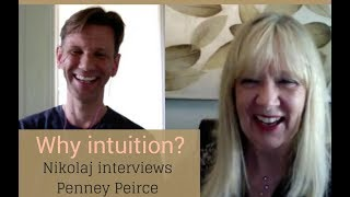 Why Intuition?