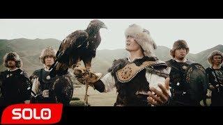 Ахат Эрмекбаев - Мен кыргыз / Жаны клип 2019