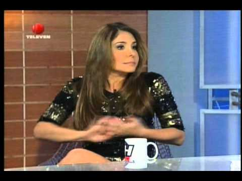 Que opina Viviana Gibelli de Winston Vallenilla (Chataing TV)