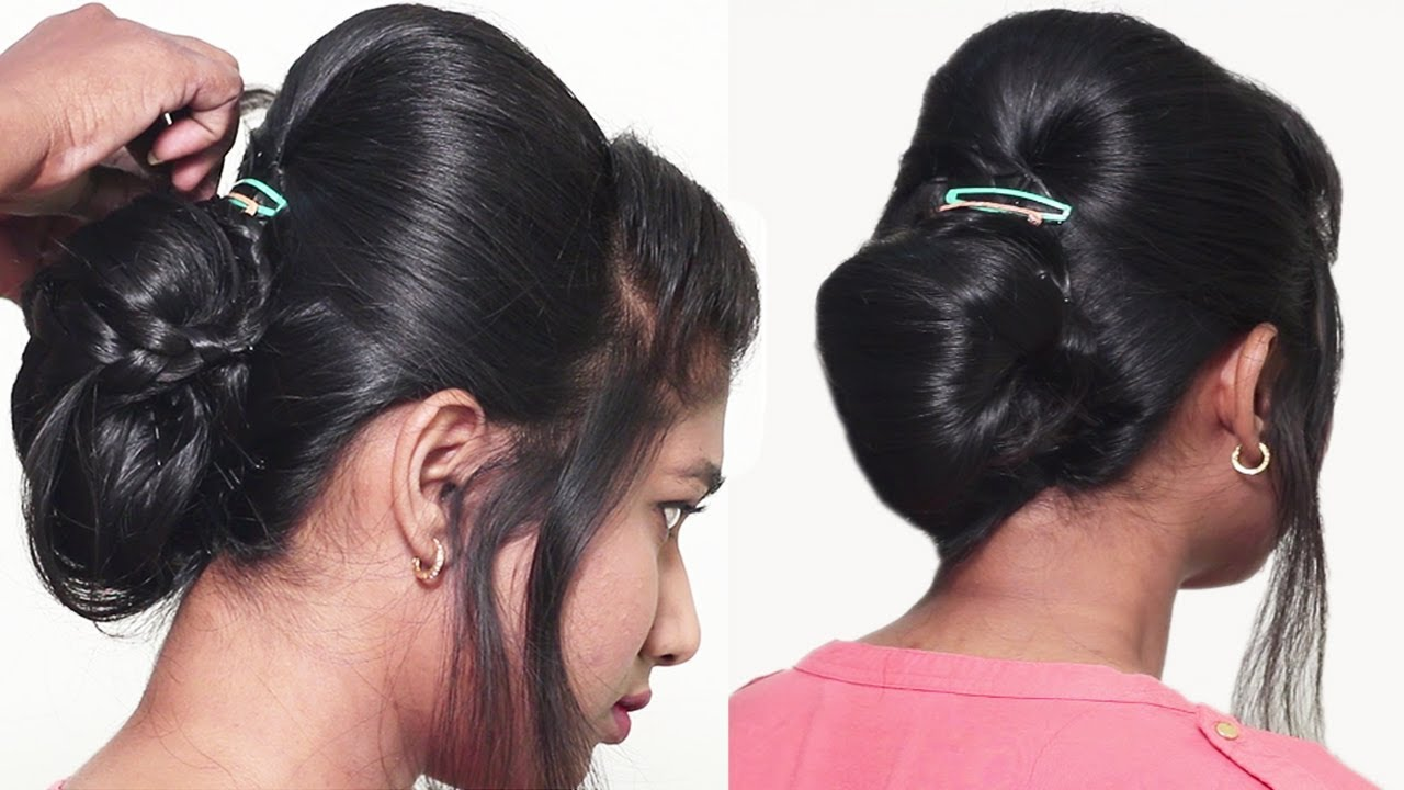 hair style for function braided bun hairstyles for beautiful hairstyle for 6900
