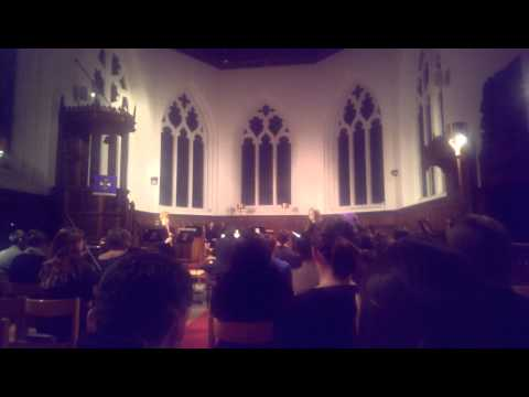 Aberdeen University Early Music Ensemble