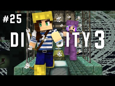 Can We Do This Without Shields?   Diversity 3 (Ep.25)