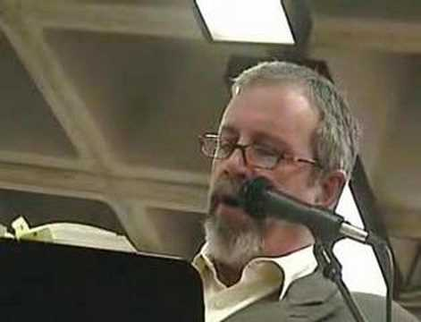 Kevin Murphy Reads From Quot A Year At The Movies Quot 2 Youtube border=
