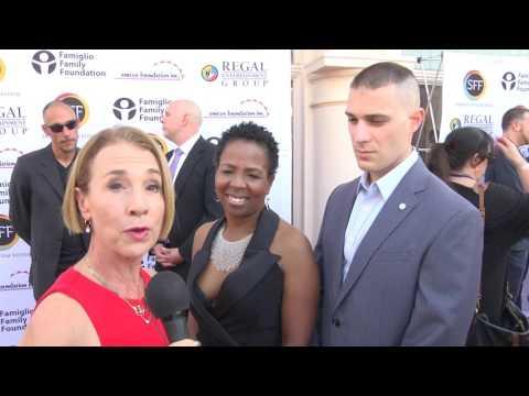 SFF Veterans Filmmaking Academy Premier