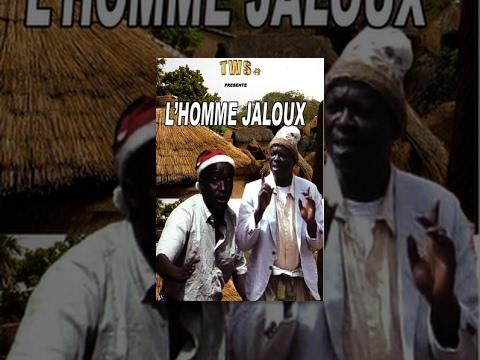 L'homme Jaloux avec Moussa Koffoe  Film complet