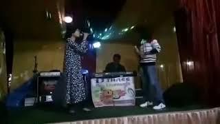 Thomas Arya Feat Dilla Novera - Kenangan berbagi sepi(Live)