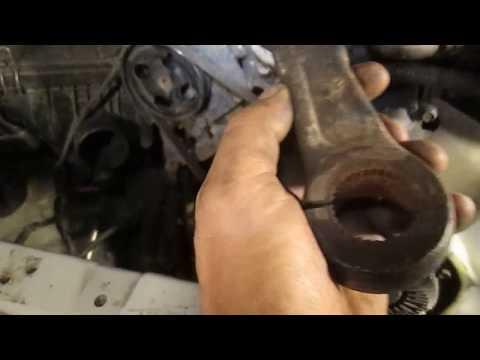 Mitsubishi Pajero Sport 1 и его проблемы