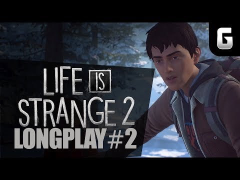 LongPlay - Life is Strange 2 #2 thumbnail