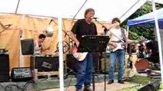 Carnival Bride- Ithaca fest 08- Poppa clip
