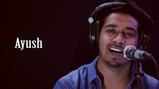 Tu Hi Hai - Dear Zindagi | Arijit Singh | Cover by Ayush Shrotria ft. Manann Agarwal